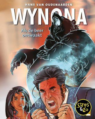 Wynona 1 Als de beer ontwaakt