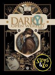 Darryl Open wereld 1
