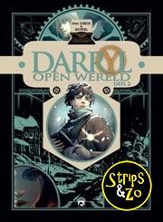 Darryl Open wereld 2