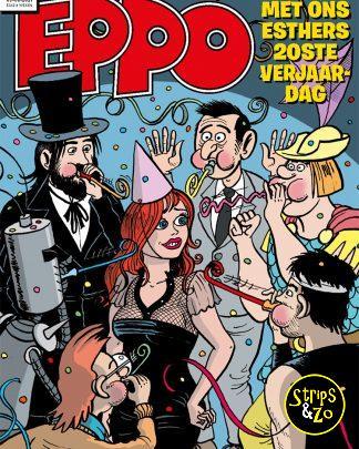 Eppo Stripblad 2021 16