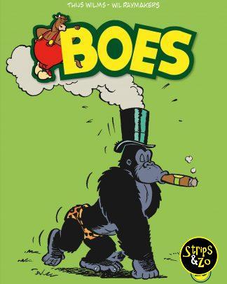 Boes Saga 25