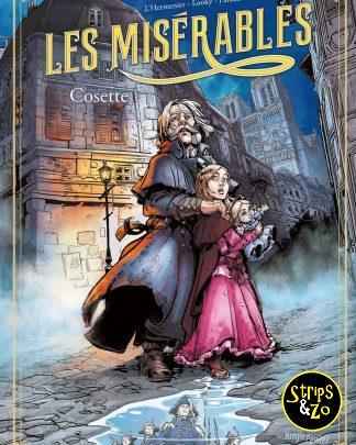 Les Miserables 2 Cosette