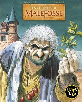 Malefosse Integraal 2