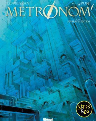 Metronom 5 Habeas Mentem