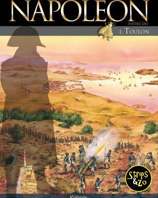 Napoleon 1 Toulon