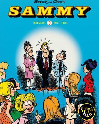 Sammy Integraal 3 1975 1978