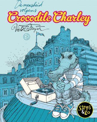 De Mensheid volgens Crocodile Charley